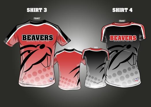 Beavers design 2
